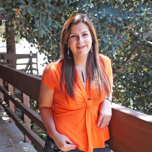 Yolanda Espinola